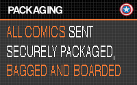 UK comics bags and boards